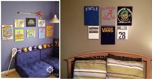 Diy Crafts For Teenage Rooms - bedroom diy boys bedroom on bedroom pertaining to teen room decor