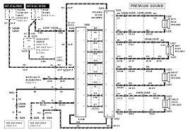 ford ranger wiring by color u2013 1983 1991 u2013 readingrat net