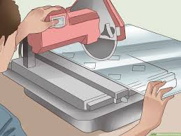 how to cut glass 3 ways to cut thick glass wikihow
