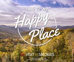 Tennessee travel brochures images This is my happy place travel the smokies pinterest travel jpg