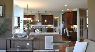 kitchen half wall ideas common uses for a pony wall home tips for