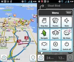 waze android 5 gps and navigation apps for android