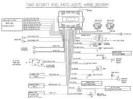 car alarm wiring diagram toyota periodic tables