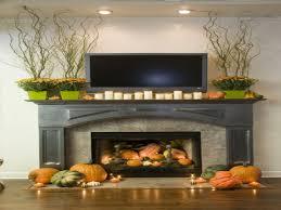 tv stand fireplace binhminh decoration