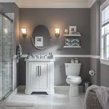 Gray And White Bathroom - best 25 grey minimalist bathrooms ideas on pinterest modern