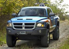 Dodge Dakota Trucks - ram won u0027t make mid size truck to rival gm u0027s colorado and canyon