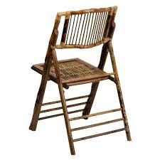bamboo chair amazon com flash furniture american chion bamboo folding chair