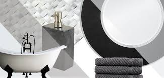 Houzz Black And White Bathroom Shop Houzz Create A Luxury Spa At Home