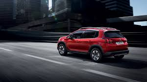 peugeot sports car peugeot 2008 new car showroom suv test drive today