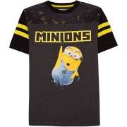 Purple Minion Shirt Toddler Youth Despicable Minion Shirts