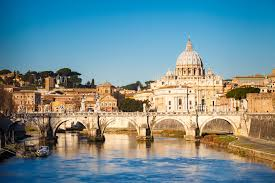 catholic trips to rome the catholic pilgrim office inc