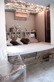 Ceiling Light Bedroom Ideas 45 Ideas To Hang Christmas Lights In A Bedroom Shelterness