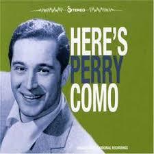 perry como here s perry como cd at discogs