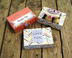 father u0027s day dad gift box tutorial with free printable template