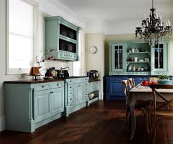 kitchen cabinet colors with white appliances blue kitchen cabinets white appliances kitchen remodel kitchen