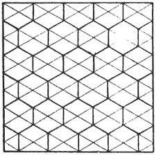 32 best art lessons in tessellations images on pinterest art