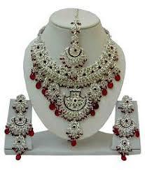 wedding jewellery upto 80 buy wedding accessories bridal