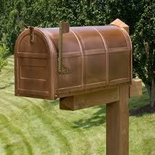 mailboxes mail slots signature hardware
