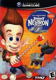 file adventures jimmy neutron boy genius jet fusion