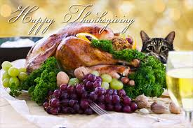 happy thanksgiving to you makeup and