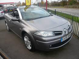 Used Renault Megane 2 Doors For Sale Motors Co Uk