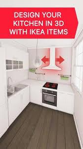 outil de planification cuisine ikea concepteur de la cuisine 3d pour ikea pour android libérez les