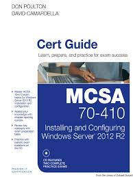 mcsa 70 410 cert guide r2 installing and configuring windows