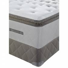 Mattress Cushion Sealy Posturepedic Ridgeway Place Cushion Firm Euro Pillowtop