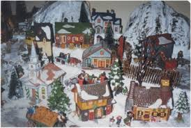 dept 56 collectible lighted houses display tips dept 56 display
