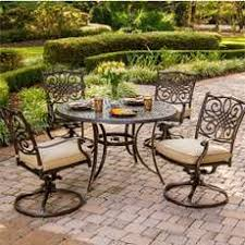 Discount Patio Sets Buy Patio Furniture Online At Goedekers Com