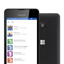 cover letter for mobile phone sales lumia 550 product page