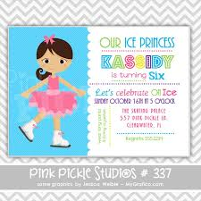 779 best ice skating birthday party images on pinterest ice