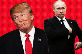 Why Is Russia So Interested by U S Spies Warn Trump And Gop Russia Could Get You Next