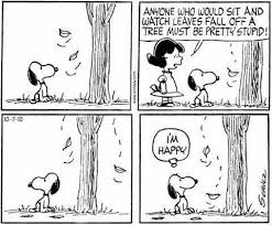 snoopy tree why snoopy is the absolutely best peanuts comics character