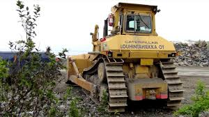 cat bulldozer caterpillar caterpillar machin youtube
