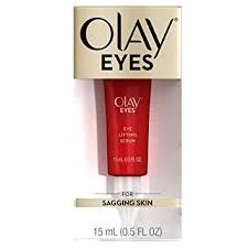 Olay Eye olay eye lifting serum for sagging skin 0 033 pound
