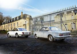 peugeot 504 coupe peugeot 504 1967 bmw 2000cs vs 1970 peugeot 504 coupe road test