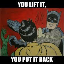 Batman Meme Creator - cool the history behind the batman slapping robin meme testing