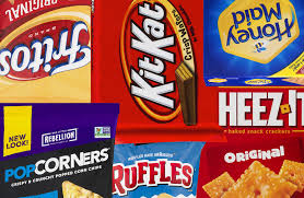 popular the most popular snack foods of the last 10 decades