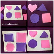 colors that match with purple 8 fun ways to teach toddlers about shape and color matching
