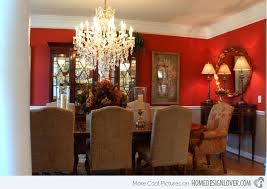 Traditional Dining Room Designs Home Design Lover - Traditional dining room chandeliers