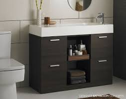 bathroom vanity units without sink creative bathroom decoration