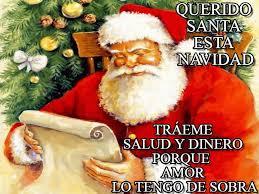 Memes De Santa Claus - querido santa esta navidad santa claus meme on memegen