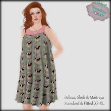 second marketplace v y tent dress moo moo