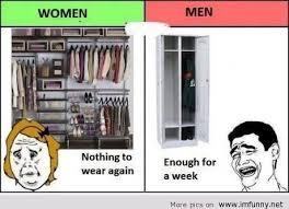 Boy Girl Memes - girl meme wardrobe
