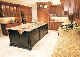 pictures of kitchen countertops and backsplashes tile backsplash for kitchens with granite countertops kitchen