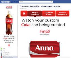 Share Image Png by Case Study On Coca Cola U0027s U0027share A Coke U0027 Campaign U0027