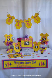 polo baby shower decorations premium polo baby shower collection