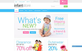 shopify themes documentation dressing kids in style shopify theme 50668