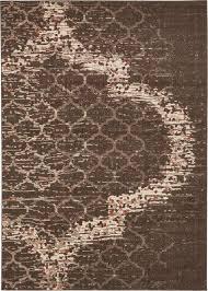 modern trellis moroccan style design area rug large soft carpet